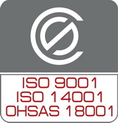 ISO 9001-14001-18001 sp