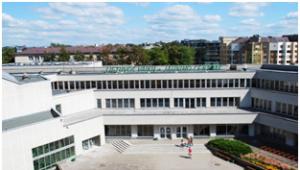Lietuvos vaikų ir jaunimo centras biudžetinė įstaiga
