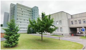 Respublikinė Vilniaus universitetinė ligoninė VŠĮ