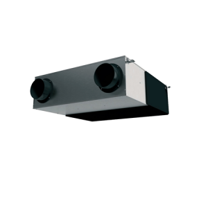 ELECTROLUX plokštelinis rekuperatorius su valdymo pultu: EPVS-200