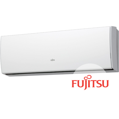 Oro kondicionierius/šilumos siurblys (oras-oras) FUJITSU LU serija: ASYG14LUCA/AOYG14LUC 4.2/5.4 KW (-15°C)