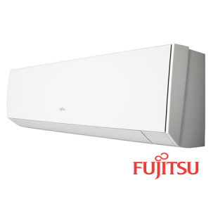 Oro kondicionierius/šilumos siurblys (oras-oras) FUJITSU LM NORDIC serija: ASYG12LMCB/AOYG12LMCBN 3.40/4.00 KW