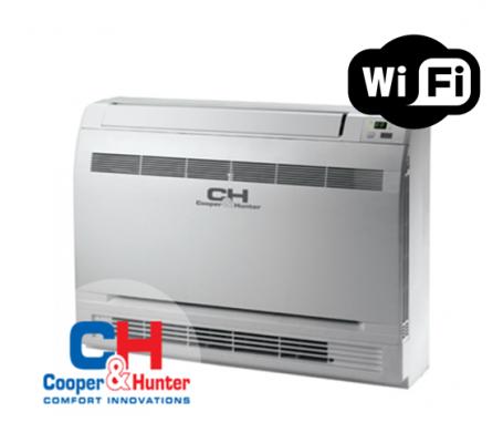 Oro kondicionierius/ šilumos siurblys oras-oras Cooper&Hunter CONSOL Inverter CH-S18FVX (-25°C)