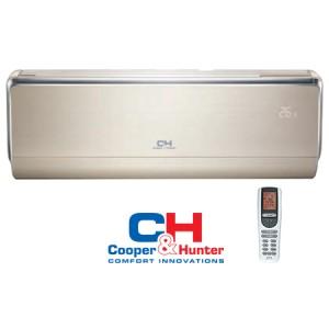 Kondicionierius Cooper&Hunter VIP Inverter: CH-S09FTXHV-B