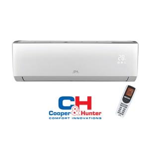 Oro kondicionierius/ šilumos siurblys (oras-oras) Cooper&Hunter ARCTIC Inverter: CH-S09FTXLA