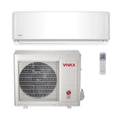 Vivax oro kondicionierius 7,0/7,6 kW ACP-24CH70AECI