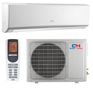 Oro kondicionierius/šilumos siurblys (oras-oras) inverter WINNER CH-S24FTX5 (-15°C)