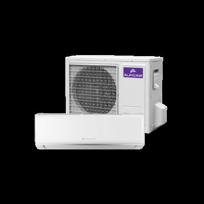 Oro kondicionierius Alpic Air ECO Split Inverter AWI/AWO-32HPDC1D