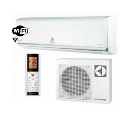 Oro kondicionierius/ šilumos siurblys (oras-oras) Electrolux MONACO R32 EACS-I18HM/N8_19Y inverter
