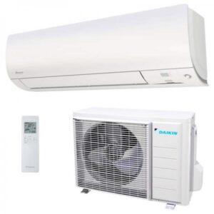 Oro kondicionierius/ šilumos siurblys (oras-oras) Daikin NORDIC Split Inverter FTXLS35K3 (-25°C)