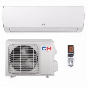 Oro kondicionierius/ šilumos siurblys (oras-oras) VERITAS inverter CH-S09FTXQ