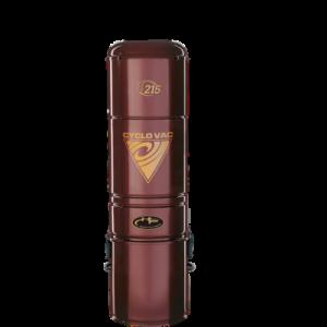 Centrinis dulkių siurblys H215