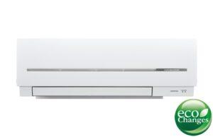 Oro kondicionierius/šilumos siurblys oras-oras Mitsubishi MUZ-SF50VEH/MSZ-SF50VE (-20°C)
