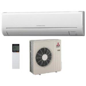 Oro kondicionierius/šilumos siurblys oras-oras Mitsubishi MUZ-GF71VE/MSZ-GF71VE