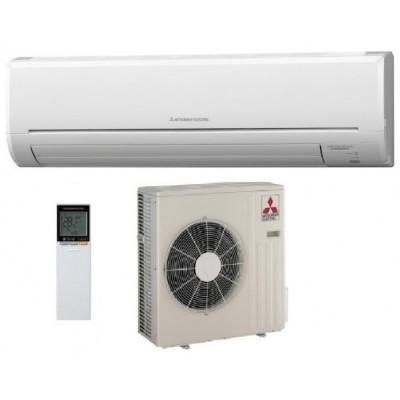 Oro kondicionierius/šilumos siurblys oras-oras Mitsubishi MUZ-GF60VE/MSZ-GF60VE (-15°C)