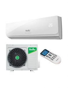 Oro kondicionierius BALLU BSWI-12HN1EU