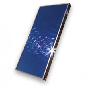 Plokščiasis saulės kolektorius Blue Star S