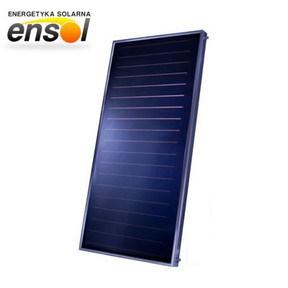 Saulės kolektoriai Ensol ES2V/2,0S AL