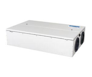 Domekt CF 700 F rekuperatorius su priešsroviniu plokšteliniu šilumokaičiu (palubinis)