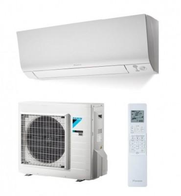 Oro kondicionierius/ šilumos siurblys (oras-oras) Daikin PERFERA Split Inverter FTXM60M/RXM60M9 (-15°C)