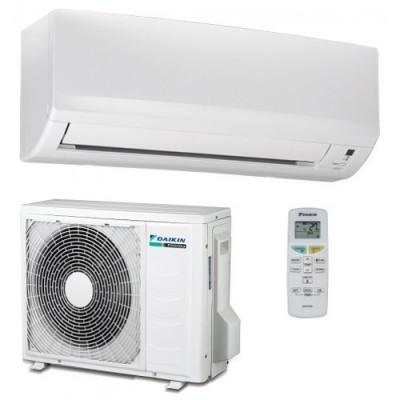 Oro kondicionierius/ šilumos siurblys (oras-oras) Daikin SENSIRA Split Inverter FTXB25C/RXB25C (-15°C)