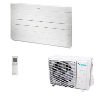 Oro kondicionierius/ šilumos siurblys (oras-oras) Daikin NEXURA Split Inverter FVXG35K/RXLG35M (-25°C)