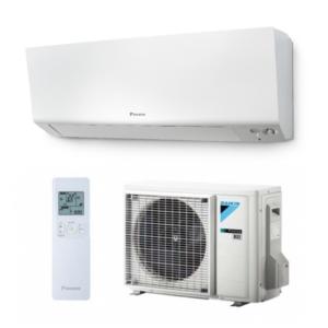Oro kondicionierius/ šilumos siurblys (oras-oras) Daikin PERFERA Split Inverter FTXM71R/RXM71R (-20°C)