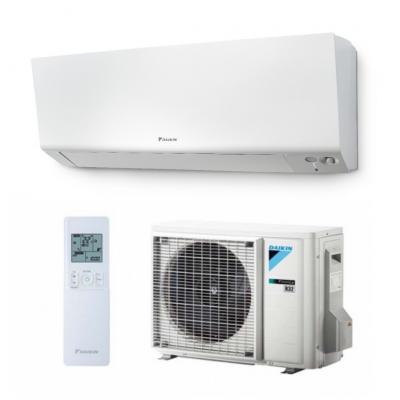 Oro kondicionierius/ šilumos siurblys (oras-oras) Daikin PERFERA Split Inverter FTXM60R/RXM60R (-20°C)
