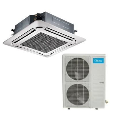 Kasetinis oro kondicionierius MIDEA Inverter MCD-55FNXD0/MOU-55FN8-R (-15°C)