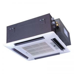Kasetinis blokas HTW-MC6I-035M01 iki 40m²
