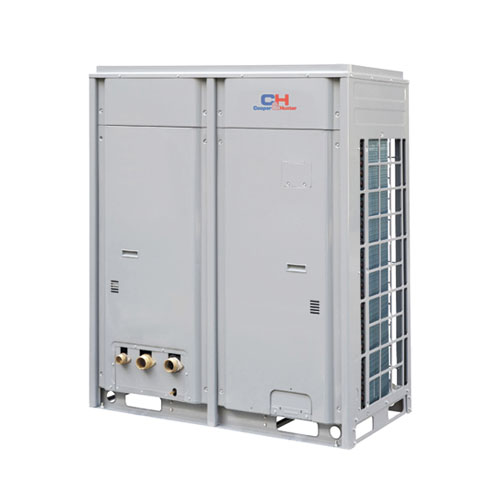 Pramoninis šilumos siurblys CH-HP60MFNM šildymui ir karšto vandens ruošimui
