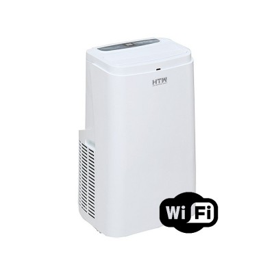 Mobilus oro kondicionierius HTW-PB-035P18WF (11) vėsinimui ir šildymui