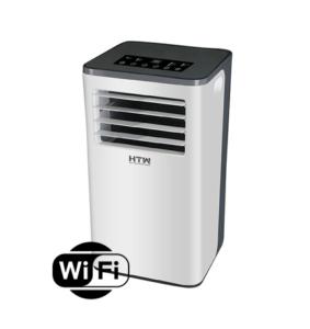 Mobilus oro kondicionierius HTW-PC-026P22WF (6) vėsinimui