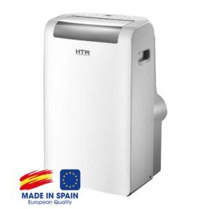 Mobilus oro kondicionierius HTW-PC-035P27 (14) vėsinimui