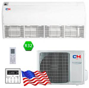 Cooper&Hunter palubinis-grindinis oro kondicionierius CH-IF071RK/CH-IU71RK