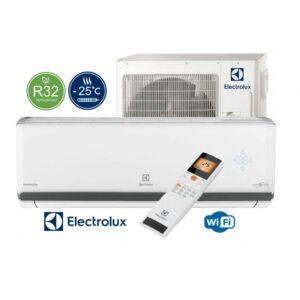 Oro kondicionierius/ šilumos siurblys (oras-oras) Electrolux Avalanche R32 EACS-I09 HAV/N8_19Y inverter