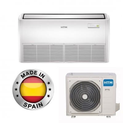 HTW palubinis-grindinis split tipo oro kondicionierius/šilumos siurblys HTW-CF-052IX43R32
