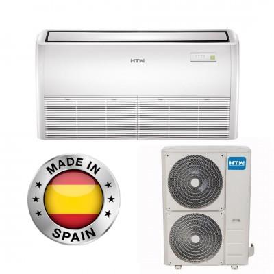 HTW palubinis-grindinis split tipo oro kondicionierius/šilumos siurblys HTW-CFT3-160IX43R32