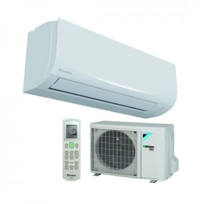Oro kondicionierius/ šilumos siurblys (oras-oras) Daikin SENSIRA Split Inverter FTXF20C/RXF20C (-15°C)