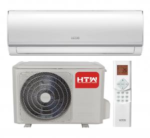 Oro kondicionierius/šilumos siurblys oras-oras HTWS035IX39BR32 (-15ºC)