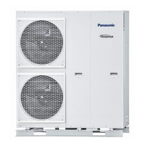 """Panasonic Aquarea """"Mono-Block"""" šilumos siurblys oras-vanduo WH-MXC16H9E8 (trifazis)"""