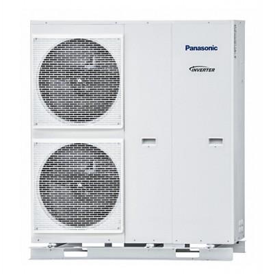 """Panasonic Aquarea """"Mono-Block"""" šilumos siurblys oras-vanduo WH-MXC12H9E8 (trifazis)"""