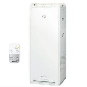 Daikin MCK55W oro valytuvas su Ururu drėkinimo funkcija