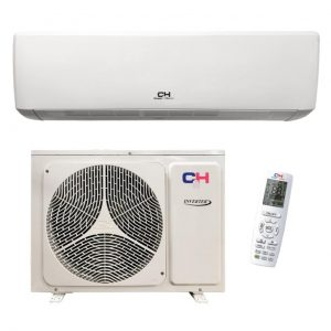 Cooper&Hunter VITAL inverter CH-S07FTXF-NG oro kondicionierius/šilumos siurblys oras-oras (-15°C)a