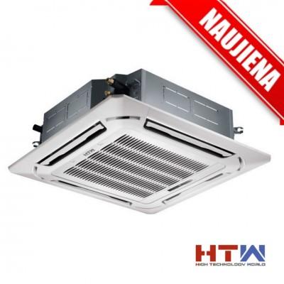 HTW kasetinis split tipo oro kondicionierius/šilumos siurblys HTW-C6-052IX43R32 (-15°C)
