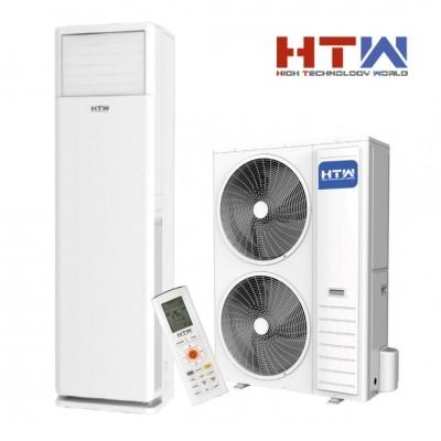HTW koloninis vertikalus oro kondicionierius/šilumos siurblys HTW-FST3-140JON (-15°C)