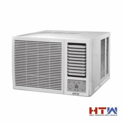 HTW langinis oro kondicionierius/šilumos siurblys HTW-WBC-035-W2